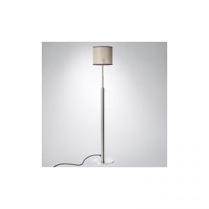 Lampadaire liseuse 120cm modèle Classic avec abat-jour