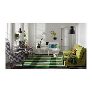 Lampadaire halogène Ikea HEKTAR