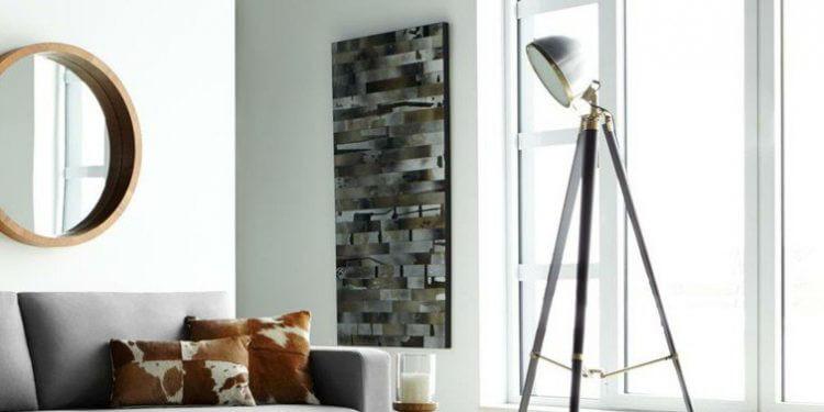 d nicher le lampadaire de salon parfait. Black Bedroom Furniture Sets. Home Design Ideas
