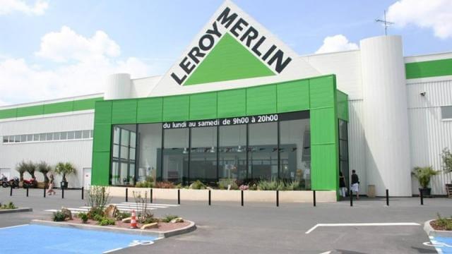 Lampadaire leroy merlin design moins cher - Leroy merlin jardin st brieuc nantes ...
