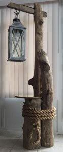 lampadaire table basse