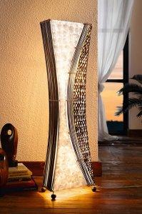 Lampadaire Bali 100 cm
