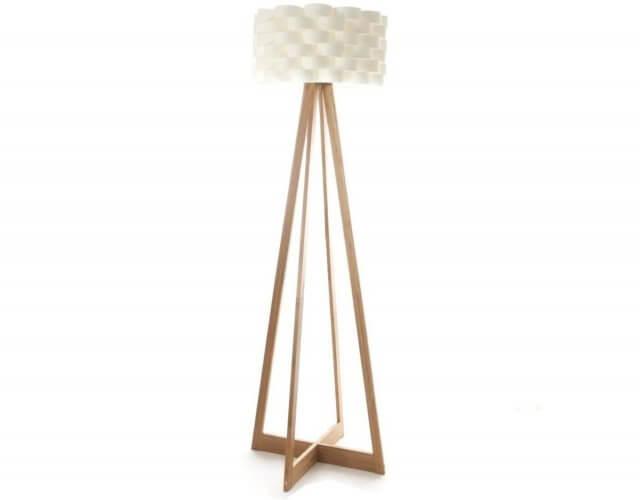 lampadaire design pas cher