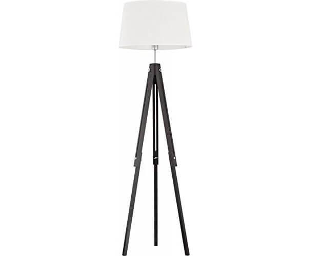 Lampadaire trépied Ikea